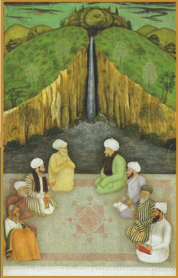 Sufism | Sufi Path of Love