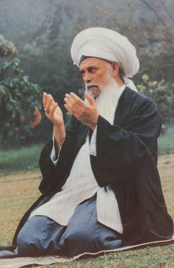 sufi practices