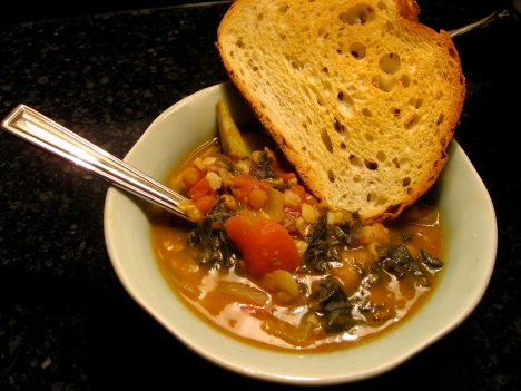 wild-rice-and-lentil-soup