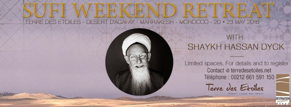 SUFI-WEEKEND-RETREATFINAL POSTER