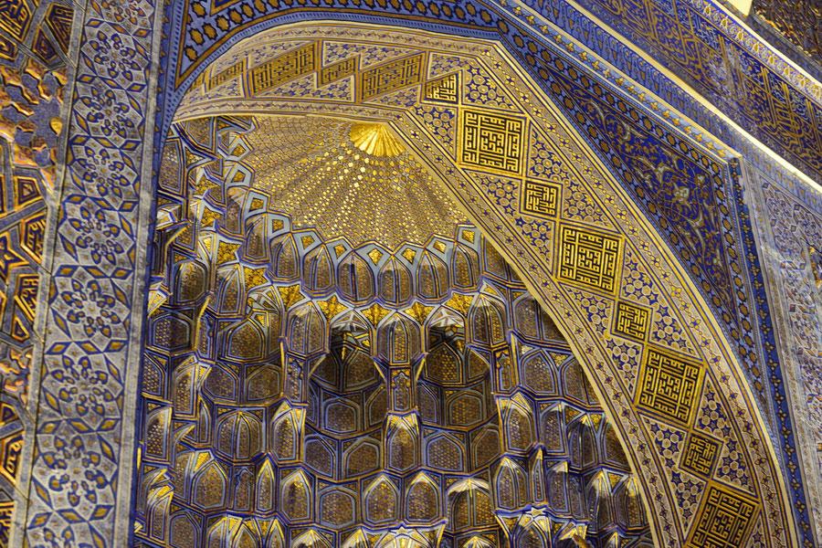 Deze afbeelding heeft een leeg alt-atribuut; de bestandsnaam is gur-emir-mausoleum5.jpg
